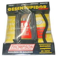 1722 - DESENTUPIDOR 10MT THOMPSON