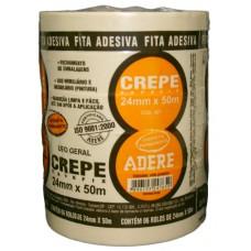 0281 - FITA CREPE USO GERAL 18X50M ADERE