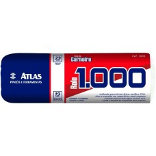 2623 - ROLO PELE CARNEIRO 1000 ATLAS