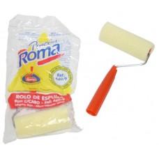 0255 - ROLO ESPUMA 05CM C/G ROMA