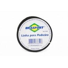 2715 - LINHA PEDR TRANC  50MT BRASFORT