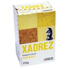 1649 - PO XADREZ 250GR AMARELO