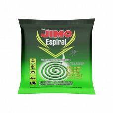 10545 - REPELENTE P/INSETOS ESPIRAL C/10 JIMO