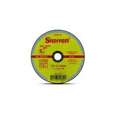 10359 - DISCO CORTE P/INOX  7