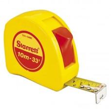 10368 - TRENA COLOR ABS 10MT 33MM STARRETT