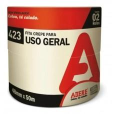 10748 - FITA CREPE USO GERAL 48X50M ADERE