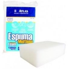 3732 - BLOCO DE ESPUMA ATLAS