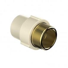 11189 - CONECTOR CPVC RM ULTRATERM 15X1/2