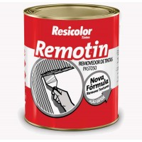 11673 - REMOVEDOR TINTA PASTOSO REMOTIN  950GR