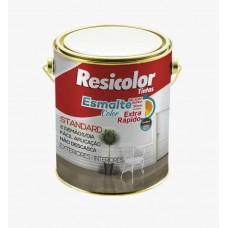 11576 - ESMALTE 1/4 SINTET. RESICOLOR AZ.DEL REY