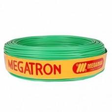 11824 - CABO FLEX MEGATRON 50,00MM VERDE
