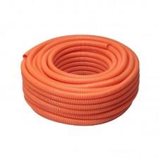 11794 - CORRUGADO PVC 25MM (3/4) LAR.50MT KRONA