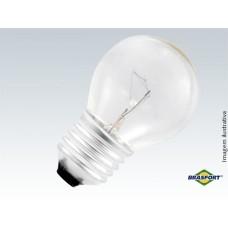 4118 - LAMP GELADEIRA/FOGAO E27 40WX220V BRASF