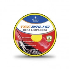9246 - CERA LIMPADORA 200GR TECBRIL