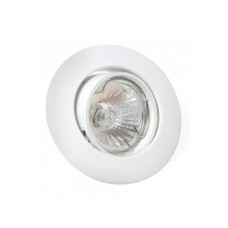 5254 - .SPOT EMBUT QUAD.C/LAMP 220V DICROI.MOVE