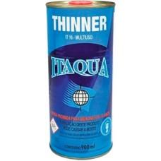 10079 - Thinner 16  900ML - Itaquá