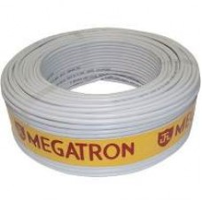 4962 - CABO COAX 100M 4MM+2X26AWG BR MEGATRON