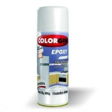 4008 - .SPRAY EPOXY PRETO 853 COLORGIN