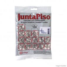 0042 - ESPACADOR JUNTA PISO CORTAG  2MM