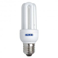3748 - LAMP FLC ELETR.3U 11W 127V BRANCA