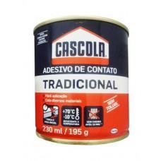 0166 - CASCOLA 195GR