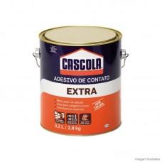 1299 - CASCOLA GALAO 2,8KG GALAO