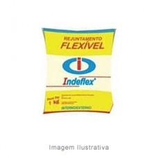 6310 - REJUNTE PRETO 1KG INDEFLEX