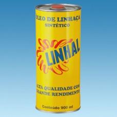 5454 - OLEO LINHACA  900ML LINHAL