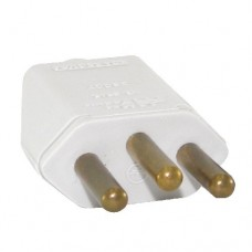 2360 - PINO MACHO 2P+T 10A-39005 MEC