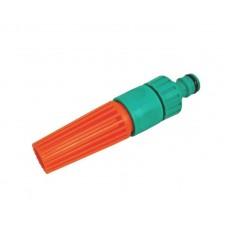 5535 - ESGUICHO RETO C/ENGATE PVC TRAMON.
