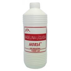 5602 - VASELINA LIQUIDA  500ML MORIA