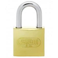 0146 - CADEADO STAM 35MM