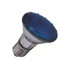 4138 - LAMP HALOPAR 20 50WX127 E27 AZ.BRASF