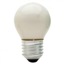 4110 - LAMP BOLINHA E27  7WX220V SORT.BRASF