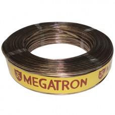 6955 - FIO SOM 4,00 2X12 CRISTAL MEGA
