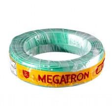 4347 - CABO FLEX MEGATRON  4,0MM VERDE