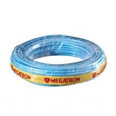 4353 - CABO FLEX MEGATRON  6,0MM AZUL