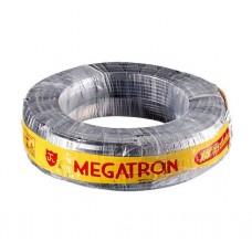 4359 - CABO FLEX MEGATRON 10,0MM PRETO