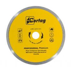 6965 - DISCO CORTE DIAMAN.P/ZAPP CORTAG
