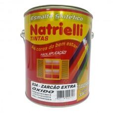 7222 - TINTA ZARCAO 3,6L OXIDO(VM) NATRIELLI