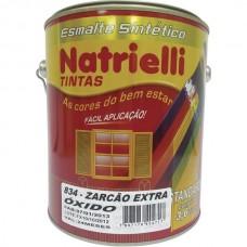 7221 - TINTA ZARCAO  900ML OXIDO(VM) NATRIELLI