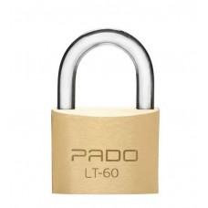 0176 - CADEADO PADO 60MM