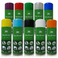 4400 - .SPRAY AUSO GERAL C.ART 61525-VERDE RAW