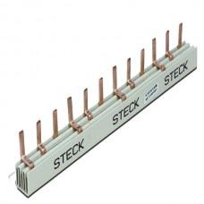 4632 - BARRAM.  BIF 57P DIN 2F1000B STECK