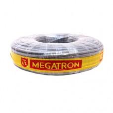 4964 - FIO FONE MEGATRON BLINDADO CI-1PAR 200MT