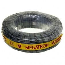 0664 - CABO FLEX MEGATRON 16,00MM PRETO