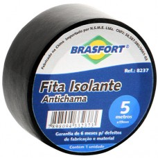 3290 - FITA ISOLANTE  5MTS PT-BRASFORT