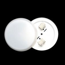 5554 - ...PLAFON P/2 LAMP.DECOR.25CM UTRON
