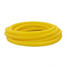 7992 - CORRUGADO PVC 20MM (1/2) AM.10MT KRONA