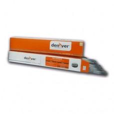 9605 - ELETRODO 2,50 20KG DENVER SOLDAS 6013